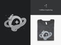 1 Million Exploring