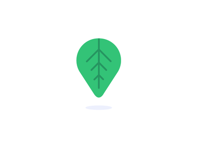 OSM Earth environment map marker icon osm leaf mapbox earth day