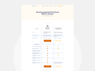 30 Days Free Trail | Pricing Page trail free 30 days user experience interface ux ui download about us page page pricing price