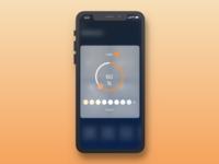 Smart Home App- Light