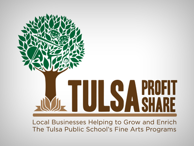 Tulsa Profit Share v1 logo