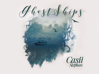 Ghostships CD Cover