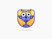 Coder's owl