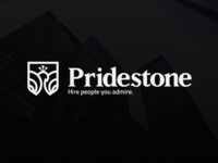 Pridestone Branding