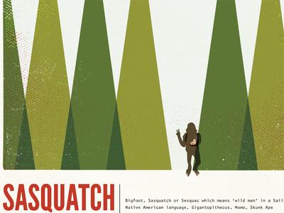 sasquatch and son