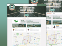 Rv Association Landing Page