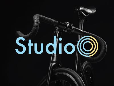 Studio C Logo Option brand design kit brand designer cycle brand wellness logo cycle logo cycling logo cycle studio fitness logo logodesign fitness branding brand design logo design branding illustrator graphic design design photoshop illustration