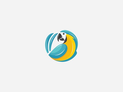 Parrot logos