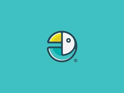 Parrots logo design service animal logo birds logo bird parrot