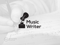 Music Writers Logo