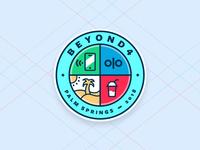 Olo Badge