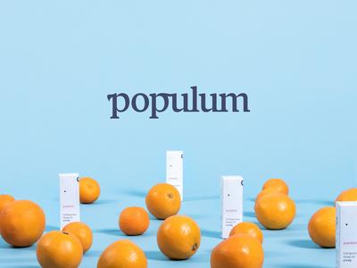 Meet Populum!
