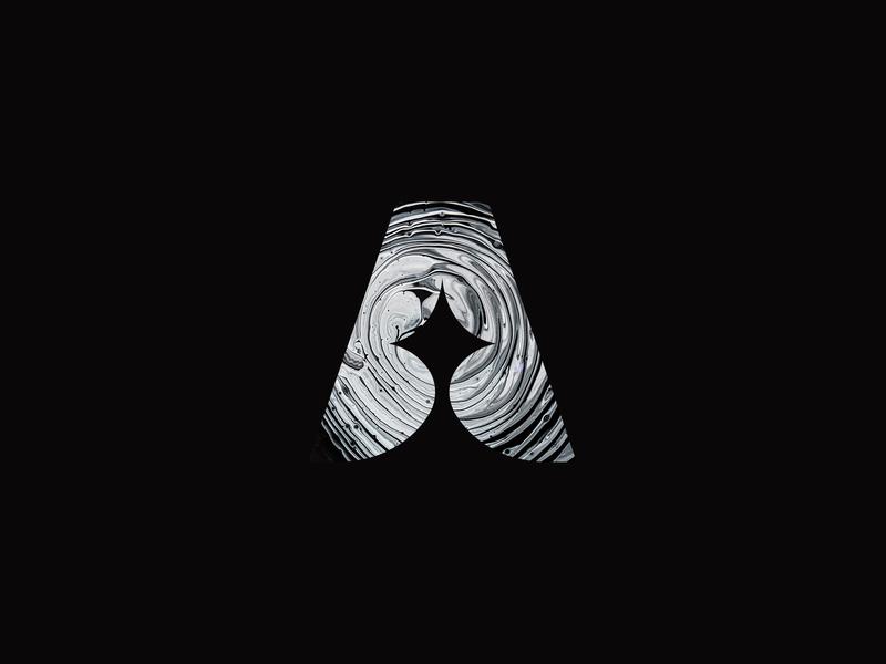 Lyra graphic mark lyra energy icon identity logo branding design