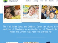 Park Infants School