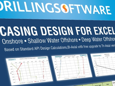 Drilling Software Advert