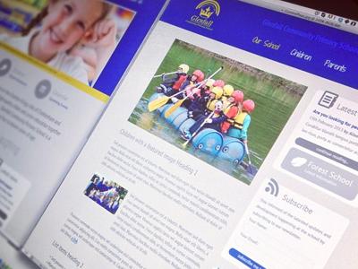 School Website Content school website education