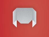 Origami Vet Logo
