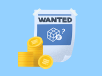 API wanted Illustration