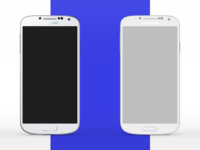 [Free] Galaxy S4 Vectorial