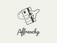Affrenchy logotype