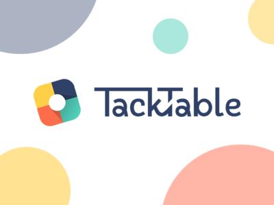 TackTable – logotype