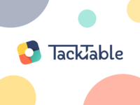 TackTable – logotype