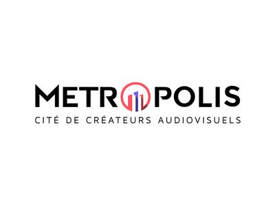 Metropolis - logotype and identity