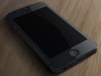 Iphone 5 Rebound