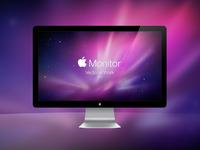 Ui monitor apple