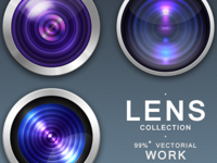 Photo Lens Collection - Free use