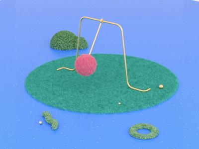 Hairy Swing