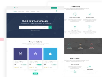 Marketo - Digital Market Place Free Download