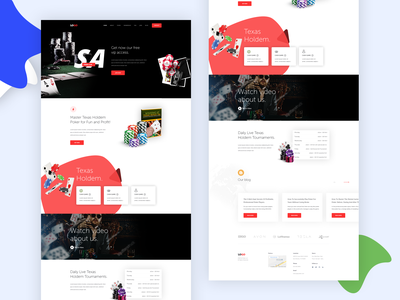 SA - Gambling minimal icon app flat clean web ux illustration webdesign interface website ui design
