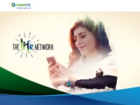 Cosmote The Life Network