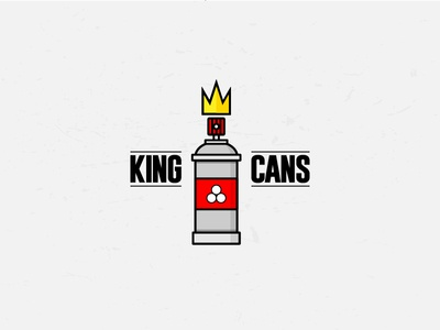 King Cans