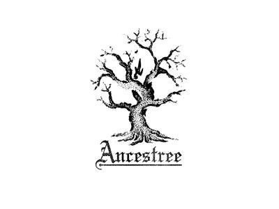 Ancestree Stamp