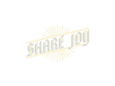 Share Joy Concept 2