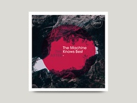 The After The Machine Knows Best - Concept 4