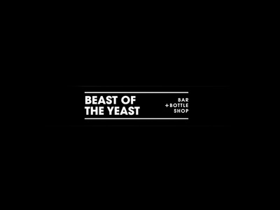 Beast of the yeast craft ale beer branding branding logo logo design brand identity