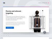 Digital Advertising - web graphic