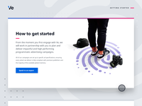 Get Started - web graphic