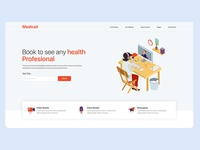 For Patient page design