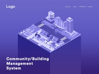 Community Building Management System 01
