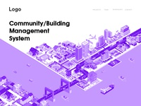 Community Building Management System 02
