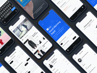 Bia E-commerce App Design
