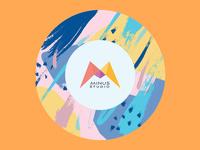 Minus Studio - Coaster