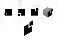 BI Logo Evolution