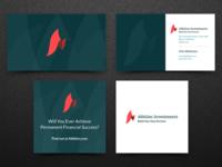 Abbilon Investments Cards