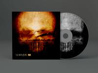 Nine Inch Nails: Year One Album Art