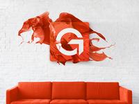 Grafton Studio Wall Art
